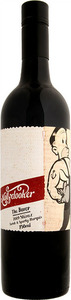 Mollydooker The Boxer Shiraz 2012, South Australia Bottle