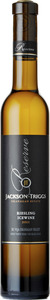 Jackson Triggs Okanagan Reserve Riesling Icewine 2013, Okanagan Valley (375ml) Bottle