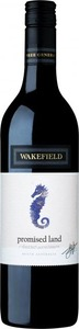 Wakefield Promised Land Cabernet Sauvignon 2011 Bottle