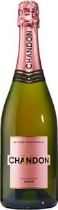 Chandon Rosé Sparkling, Traditional Method, California Bottle