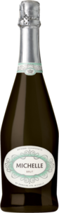 Michelle Brut Sparkling Bottle