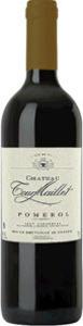 Château Tour Maillet 2010, Ac Pomerol Bottle