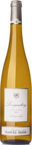"""Marcel Deiss Langenberg """"La Longue Colline"""" 2012, Bergheim Bottle"""
