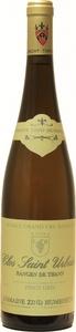 Domaine Zind Humbrecht Clos Saint Urbain Pinot Gris Grand Cru Rangen De Thann 2012 Bottle