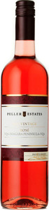 Peller Estates Private Reserve Rosé 2013, VQA Niagara Peninsula Bottle