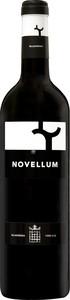 Novellum Crianza 2010, Toro Bottle