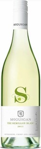 Mcguigan Semillon Blanc 2012 Bottle