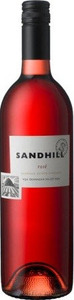 Sandhill Rose 2013, BC VQA Okanagan Valley Bottle
