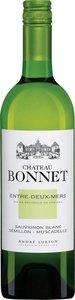 André Lurton Château Bonnet 2013, Ac Entre Deux Mers Bottle