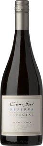 Cono Sur Reserva Especial Pinot Noir 2013 Bottle