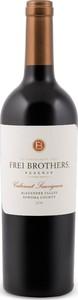 Frei Brothers Reserve Cabernet Sauvignon 2011, Alexander Valley Bottle