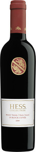 Hess Collection 19 Block Mountain Cuvée 2010, Mount Veeder, Napa Valley Bottle
