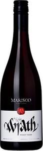 Marisco Vineyards The King's Wrath Pinot Noir 2012 Bottle