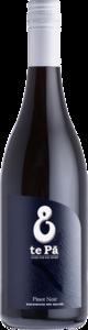 Te Pā Pinot Noir 2011 Bottle