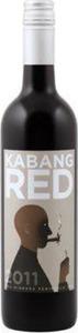 Kabang Red 2011, VQA Niagara Peninsula Bottle