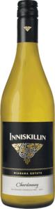 Inniskillin Niagara Estate Chardonnay 2012, VQA Niagara Peninsula Bottle