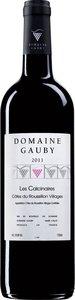 Domaine Gauby Les Calcinaires 2012 Bottle
