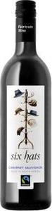 Six Hats Cabernet Sauvignon 2013 Bottle