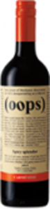 Oops Carmenere 2012 Bottle