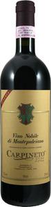 Carpineto Vino Nobile Di Montepulciano Riserva 1988 Bottle