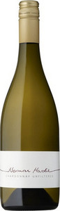 Norman Hardie Niagara Unfiltered Chardonnay 2009, VQA Niagara Peninsula Bottle