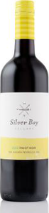 Silver Bay Pinot Noir 2013, VQA Niagara Peninsula Bottle