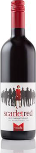 Scarlet Red Cabernet Franc 2013 Bottle