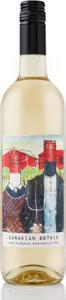 Pilliteri Canadian Gothic Chardonnay 2012 Bottle