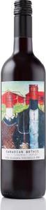 Pillitteri Canadian Gothic Cabernet Merlot 2011, VQA Niagara Peninsula Bottle