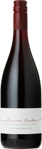 Norman Hardie Unfiltered Niagara Pinot Noir 2011, VQA Niagara Peninsula Bottle