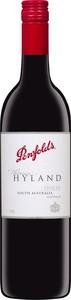 Penfolds Thomas Hyland Shiraz 2012, Adelaide, South Australia  Bottle