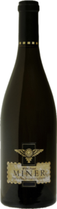 Miner Wild Yeast Chardonnay 2010, Napa Valley Bottle
