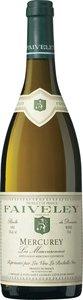 Domaine Faiveley Mercurey Les Mauvarennes 2012 Bottle