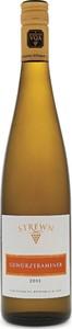 Strewn Gewurztraminer 2012, VQA Niagara Peninsula Bottle