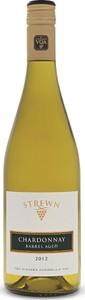Strewn Chardonnay Barrel Aged 2012, Niagara Peninsula  Bottle