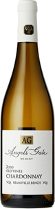 Angels Gate Old Vines Chardonnay 2011, VQA Beamsville Bench, Niagara Peninsula Bottle