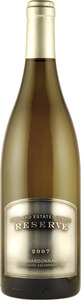Vineland Estates Reserve Chardonnay 2012, VQA Niagara Peninsula Bottle