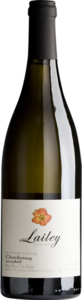 Lailey Vineyard Chardonnay Old Vines 2012, VQA Niagara River, Niagara Peninsula Bottle