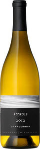 Stratus Chardonnay 2012, VQA Niagara On The Lake Bottle