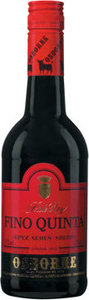 Osborne Fino Quinta Sherry (375ml) Bottle