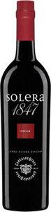 Gonzalez Byass Solera 1847 Oloroso Dulce Bottle