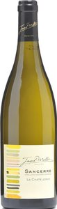 Joseph Mellot La Chatellenie Sancerre 2012 Bottle