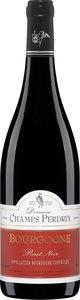 Domaine Champs Perdrix Bourgogne Pinot Noir 2011 Bottle
