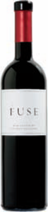 Fuse Cabernet Sauvignon 2009, Napa Valley Bottle
