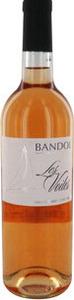 Les Voiles 2013, Bandol Bottle