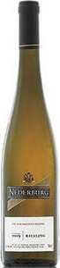 Nederburg   The Winemaster's Reserve Riesling 2012 Bottle