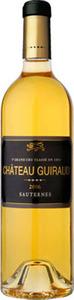 Château Guiraud 2010, Ac Sauternes, 1er Grand Cru Classé En 1855 (375ml) Bottle