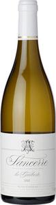 Alain Gueneau La Guiberte Sancerre 2013 Bottle