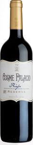 Cosme Palacio Reserva 2007 Bottle