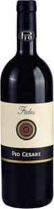 Pio Cesare Fides Barbera D'alba 2011 Bottle